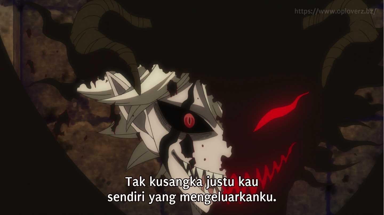 Black Clover Episode 169 Subtitle Indonesia