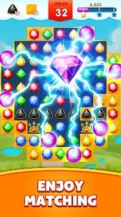 Jewels Legend – Match 3 Puzzle 3
