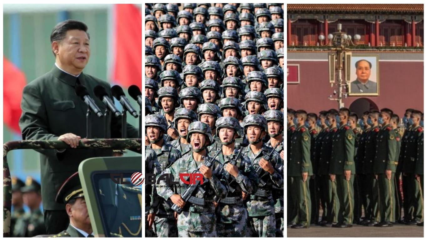 """NA RATNU GODIŠNJICU XI JINPING ZAPRIJETIO CIJELOM SVIJETU: """"Znajte da je kineski narod sada organiziran i da se s njim nije igrati"""""""