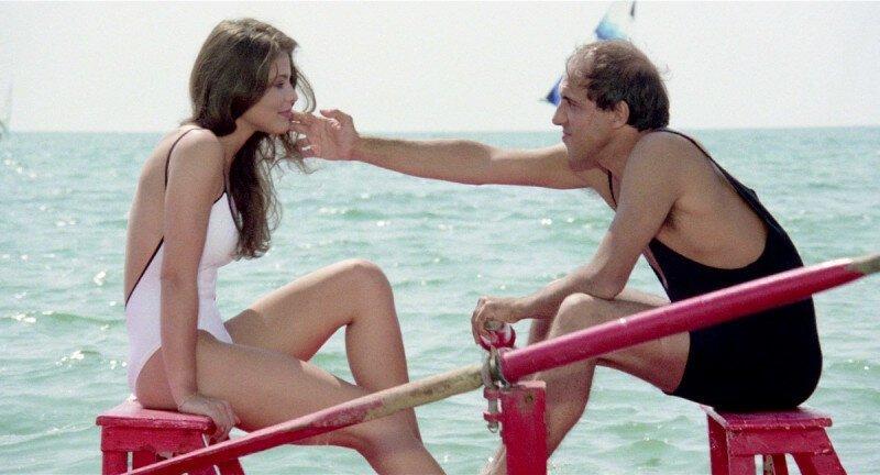 Отличные фильмы с Адриано Челентано, которые не вышли в советский прокат