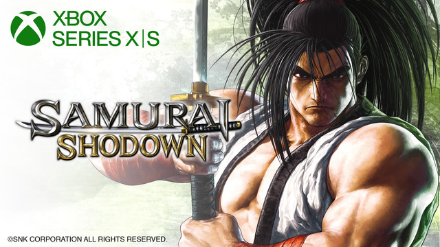 Topics tagged under xbox_series_x on 紀由屋分享坊 Samuraishodown-xbox-xs