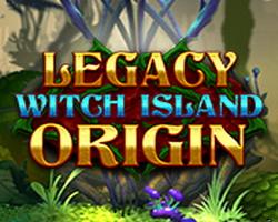 Legacy: Witch Island 3 - Origin [v.Final]