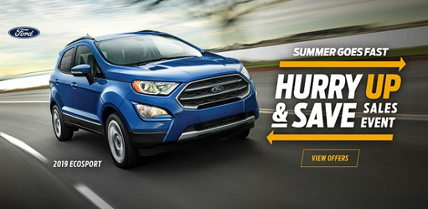 Grove City Ford