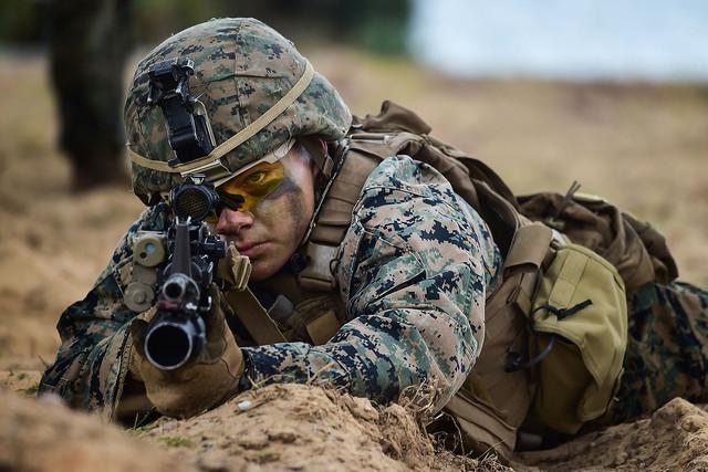 Inovasi militer untuk tahun 2020-an dan seterusnya