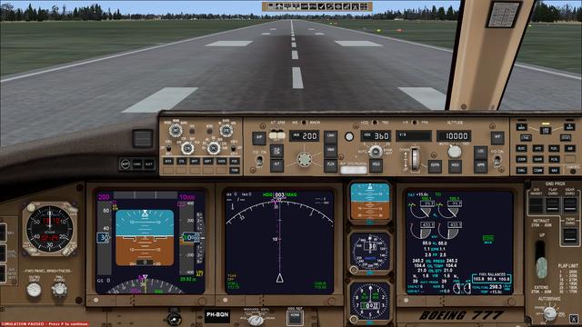 777-2-D-Panel