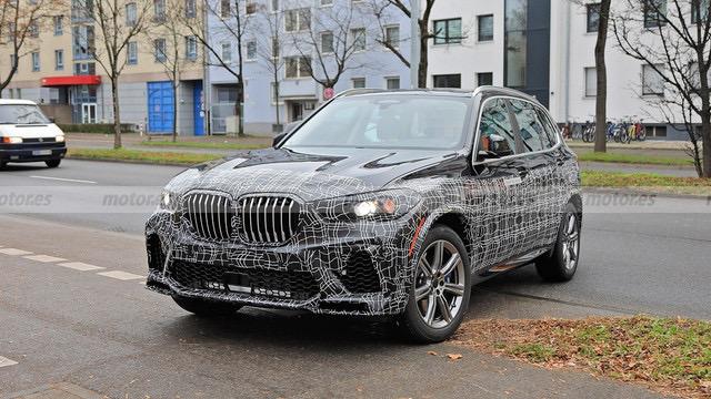 2018 - [BMW] X5 IV [G05] - Page 10 06-FF9254-3-B23-4968-95-AA-372-EBAF53-EFF