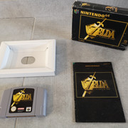 [VDS] AJOUT d'un lot N64, pokemon , star wars, mario 007, super mario 64 boxed + des boites et notices IMG-20190610-182047