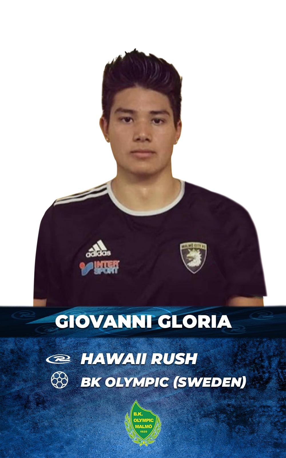 Giovanni-Gloria