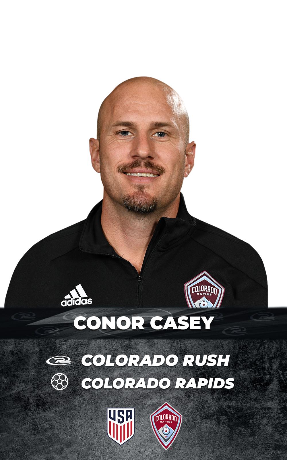 Conor-Casey