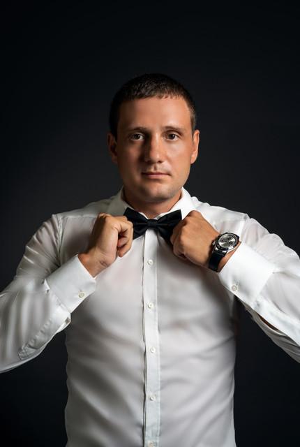 Михаил Митрофанов, инвестор, предприниматель, эксперт по криптовалюте