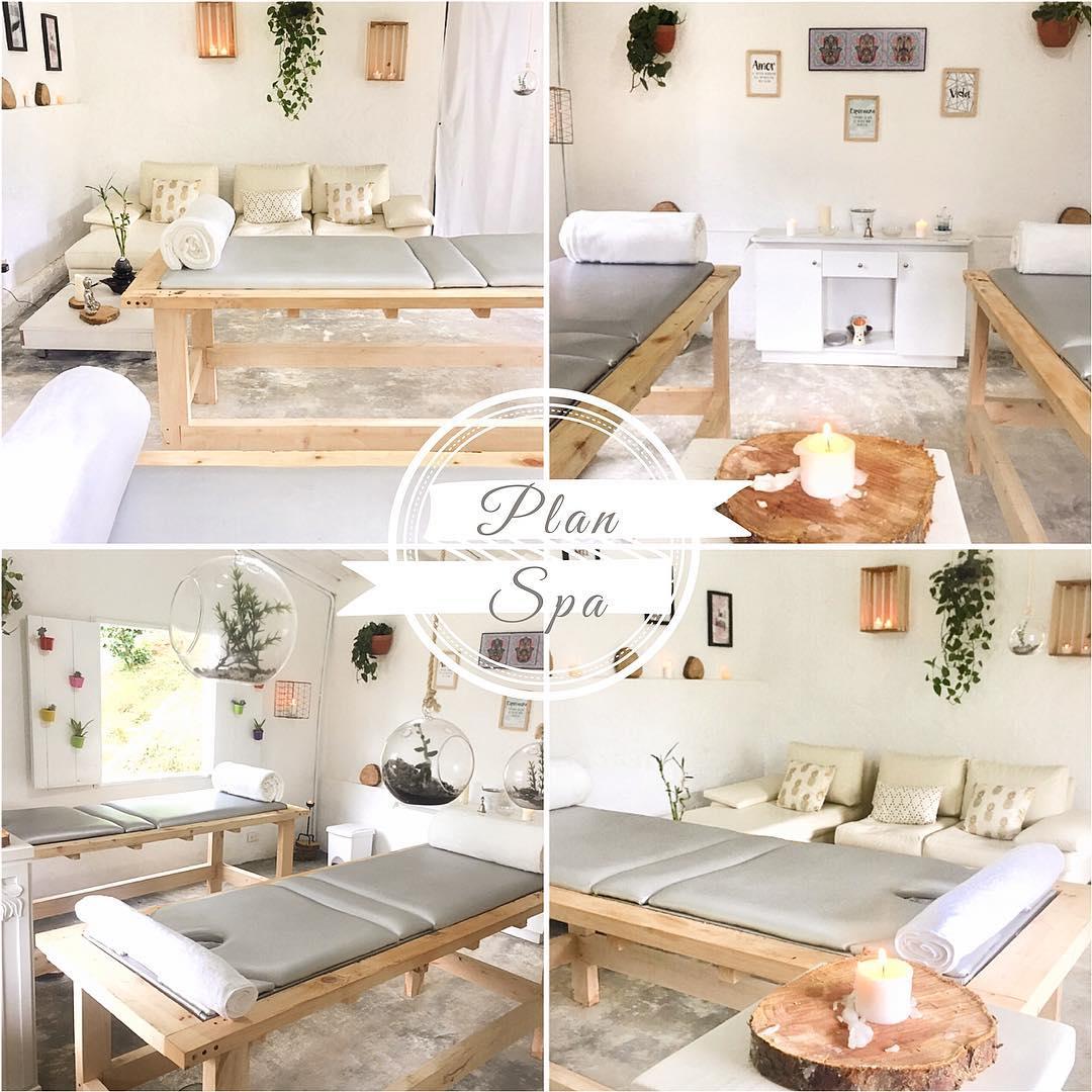 glamping vital spa