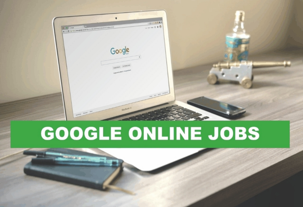 Online Job Opportunities