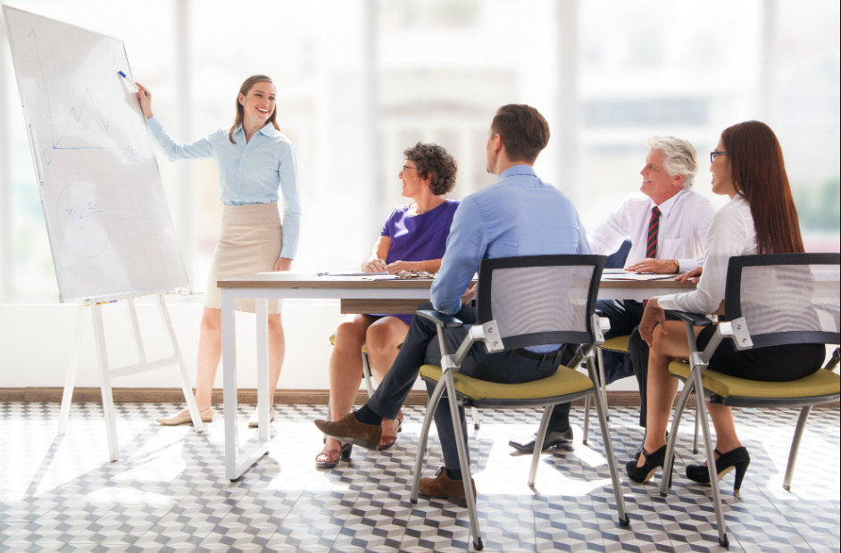 The Effectiveness Of Executive Coaching For Businesses