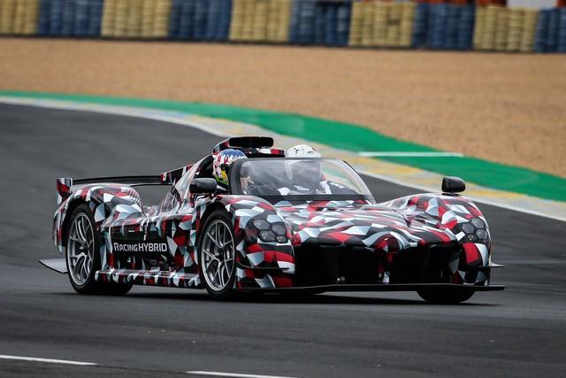 Retour en images sur un week-end exceptionnel pour TOYOTA GAZOO Racing qui remporte les 24 Heures du Mans et le Rallye de Turquie  Wec-2019-2020-gr-011