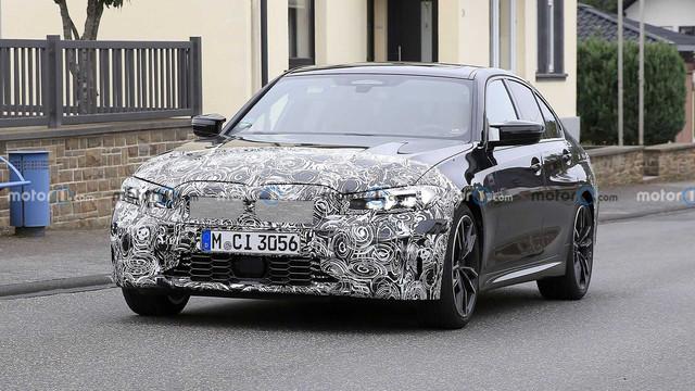 2022 - [BMW] Série 3 restylée  - Page 2 3-A6637-AB-D333-412-F-8-E42-0089-DC0549-C5