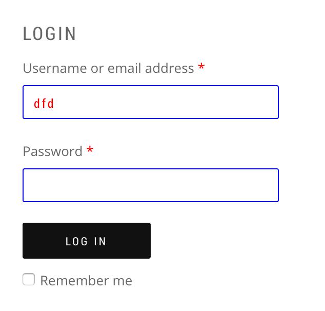 login-fields