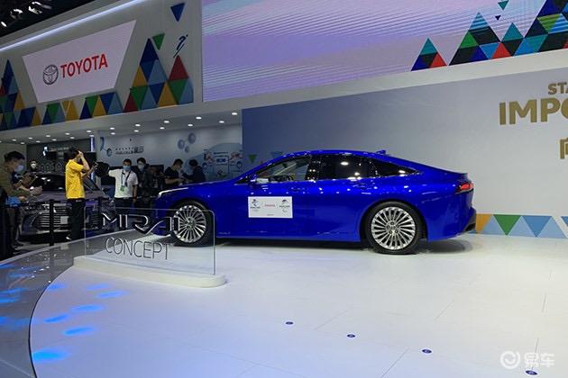 2020 - [Toyota] Mirai II - Page 2 46-A4-A157-E524-44-D2-8-C75-DFD8-E0-DA0-F54