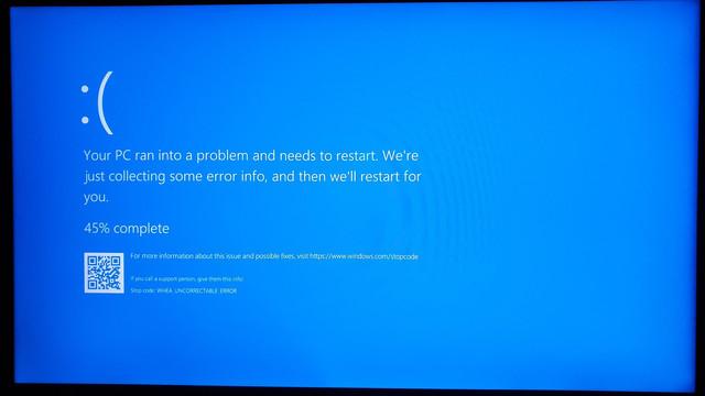 Problem s druhym SSD