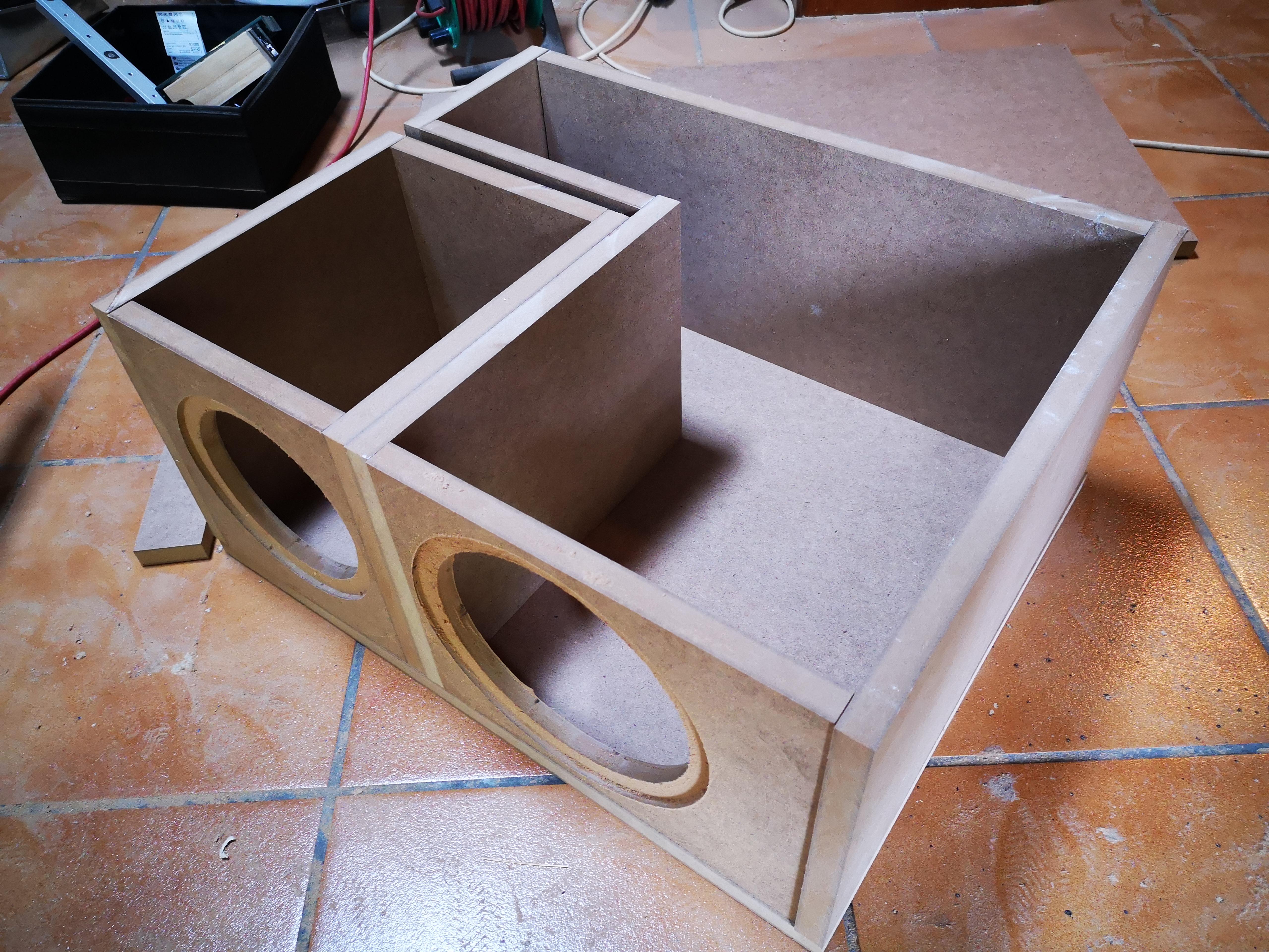 """Proyecto de monitores de """"escritorio"""" IMG-20200531-124409"""
