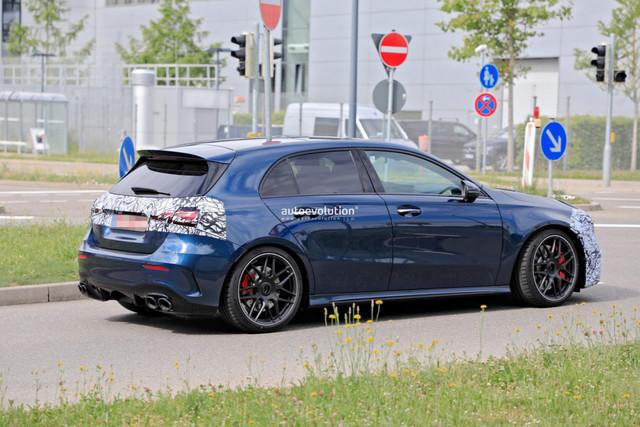 2022 - [Mercedes-Benz] Classe A restylée  29-B9-ABBA-0971-434-A-9-F1-E-4-D7-B35952210