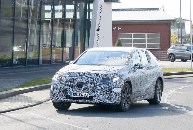2022 - [Mercedes-Benz] EQS SUV - Page 2 F89990-AF-2-EB4-411-C-BB33-43-BFE6089-AA7