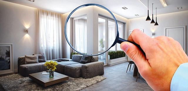 выбор квартиры для покупки