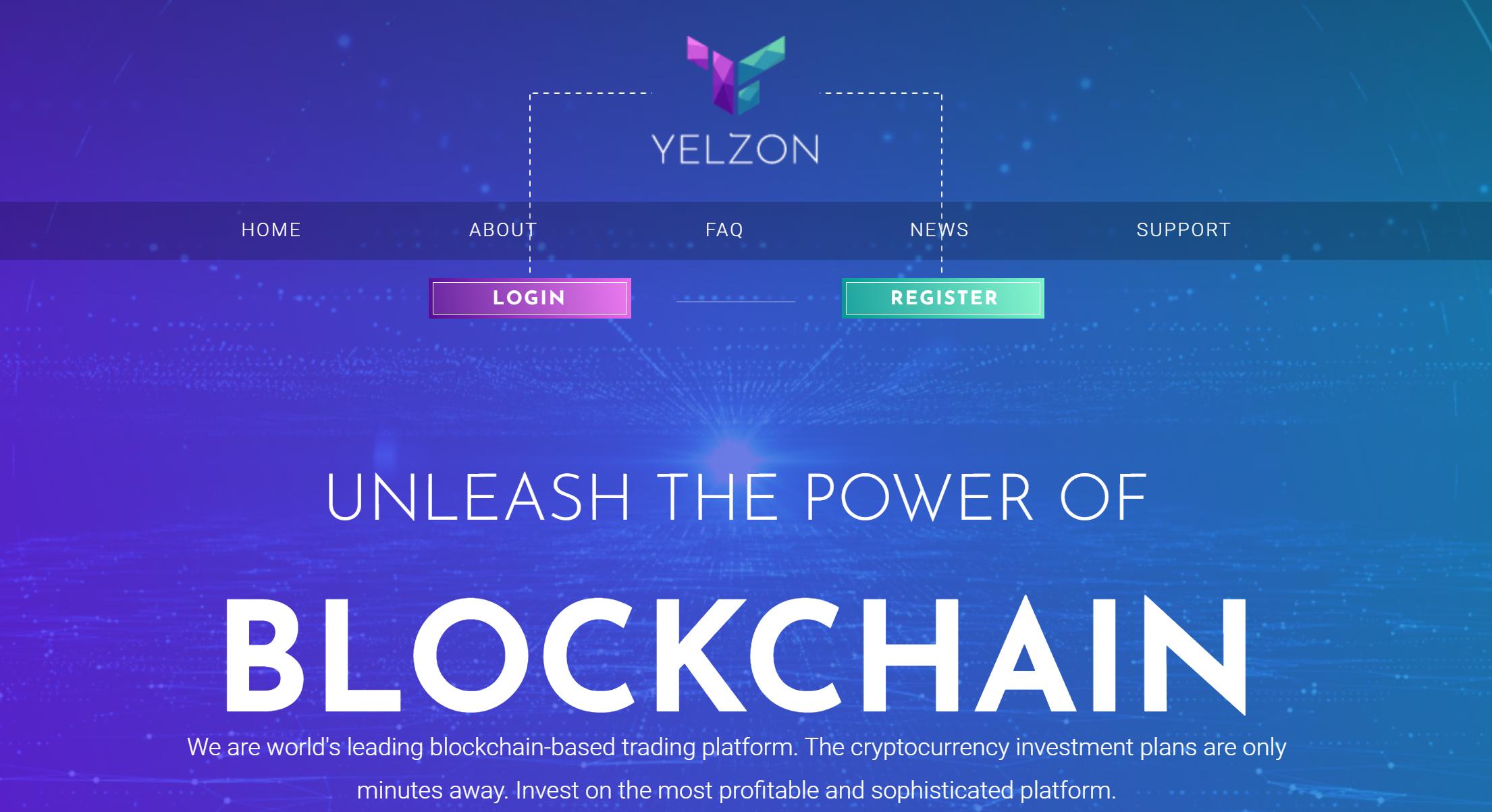 Yelzon.com review