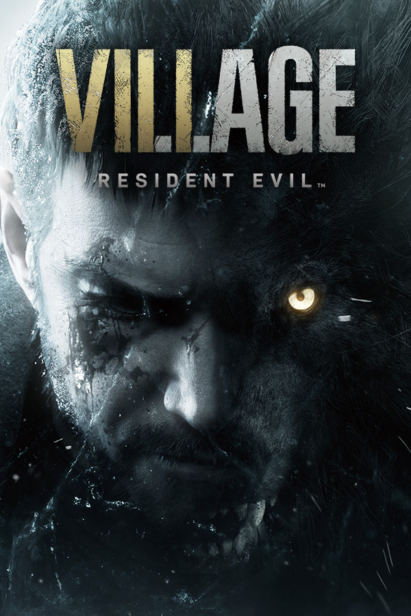 Resident Evil Village: Deluxe Edition [ElAmigos] 2021 - PC
