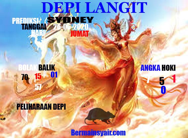DEPILANGIT-SDY