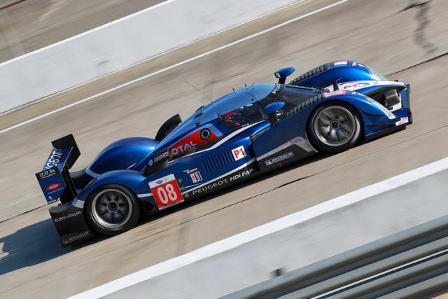 Carlos Tavares pilotera une PEUGEOT 908 en lever de rideau des 24 Heures du Mans TAVARES-asset-0
