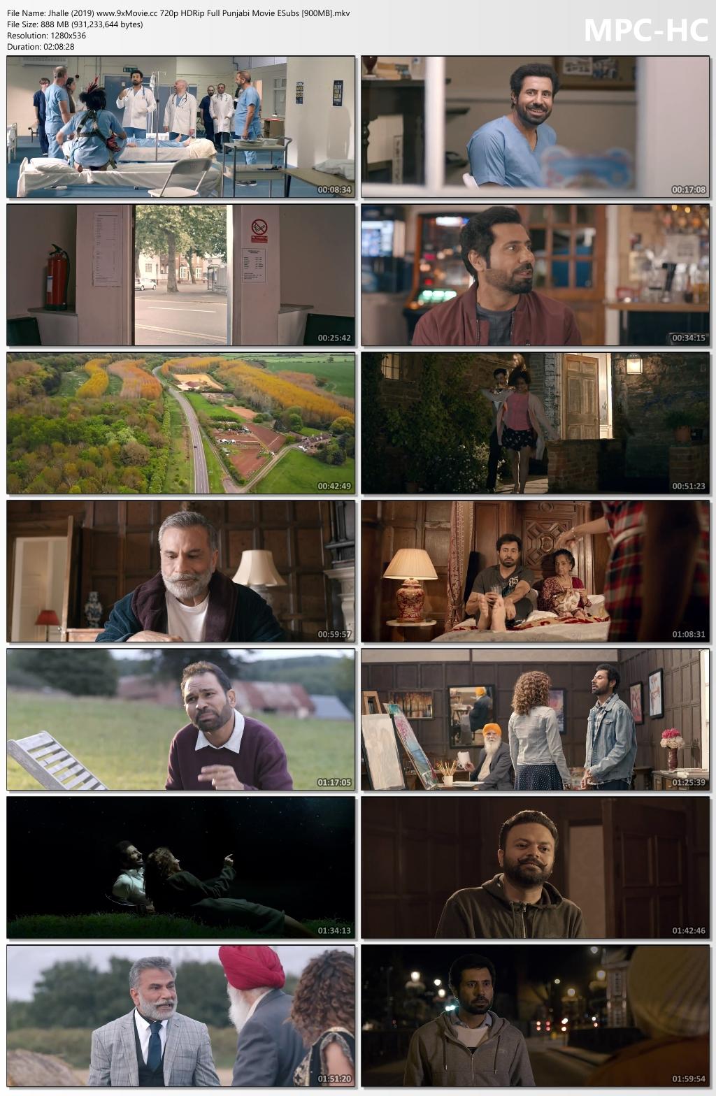 Jhalle-2019-www-9x-Movie-cc-720p-HDRip-Full-Punjabi-Movie-ESubs-900-MB-mkv