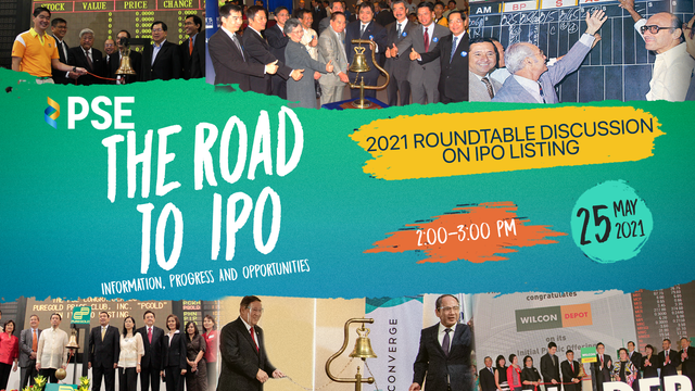 IPO-Poster