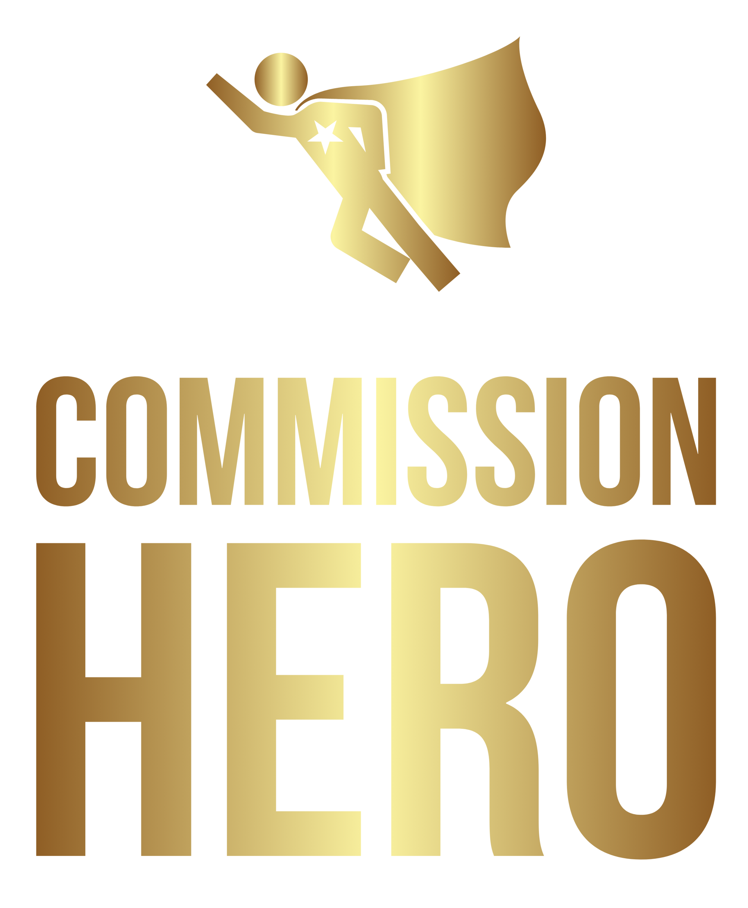 Commission Hero Cheap Deals