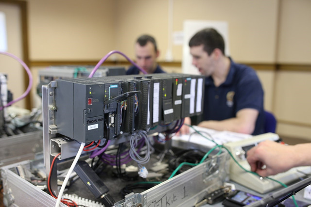 Supporting PLC Training  -What are its Industrial Benefits?