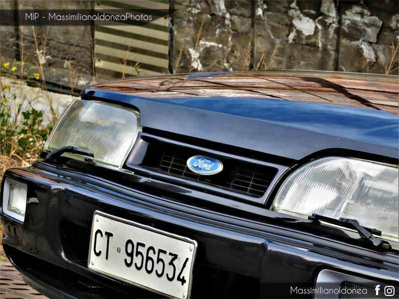 Parking Vintage - Pagina 5 Ford-Sierra-Cosworth-2-0-215cv-91-CT956534-10