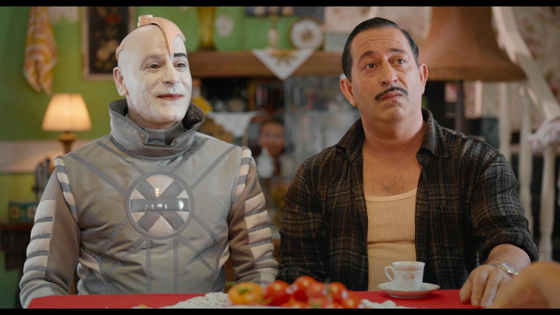 Arif V 216 | 2018 | Yerli Film | NF | WEB-DL | XviD | Sansürsüz | 1080p - m720p - m1080p | WEB-DL | Tek Link