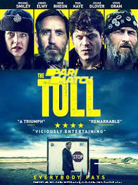 The Toll (2021) Tamil Dubbed Movie Watch Online