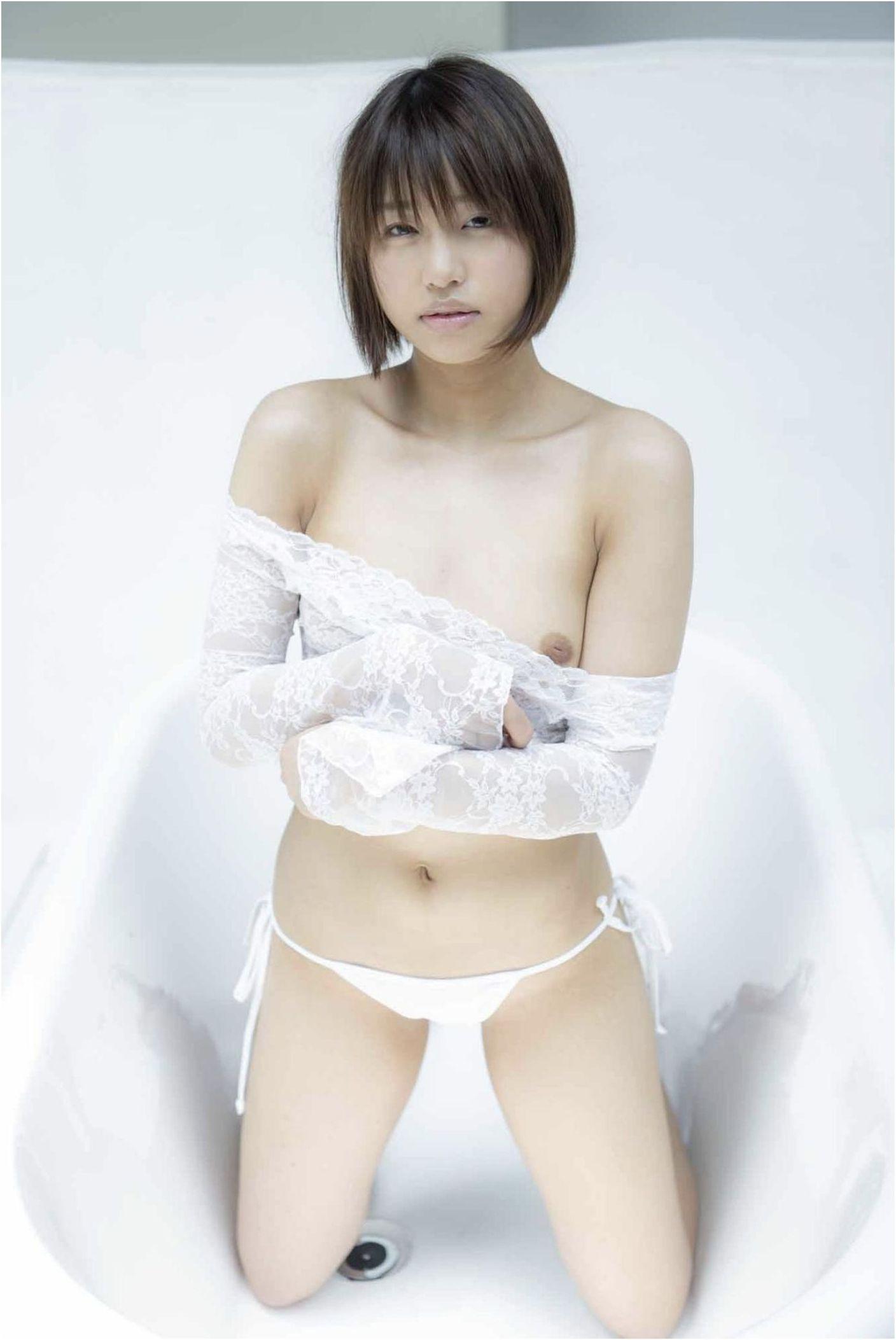 SOFT ON DEMAND GRAVURE COLLECTION 唯井まひろ01 photo 052
