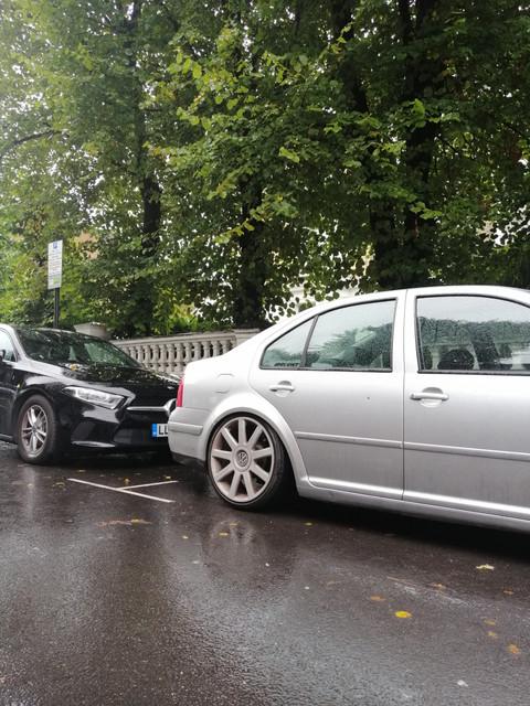 rear-gap