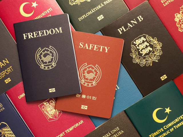 freedompassport