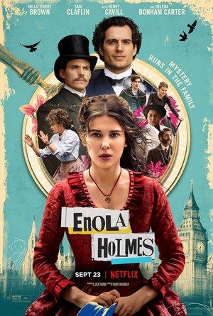 Enola Holmes (Sub ITA) (2020) [Film]
