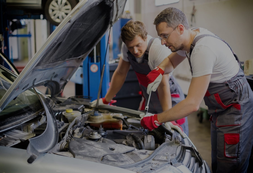 Best Automotive Diesel Engine Repair