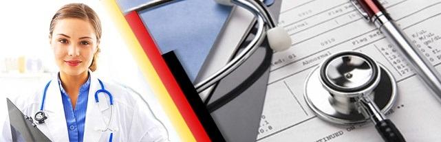 Работа врачом в Германии: что должны учитывать иностранные специалисты?