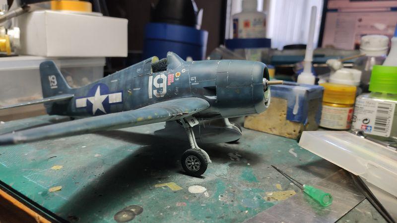 MT: F6F-3 Hellcat - Eduard IMG-20200129-191724-1