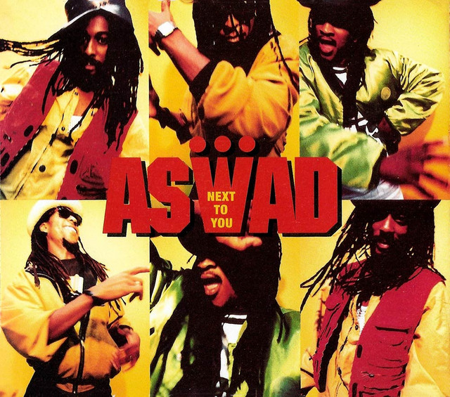 Aswad-Next-To-You-cover