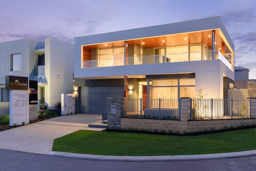 Enticing Benefits of Purchasing Display Homes
