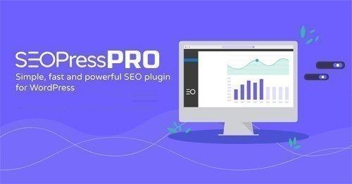 SEOPress Pro v3.8.7 - WordPress Plugin - NULLED