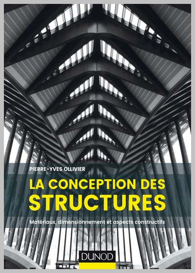 La conception des structures