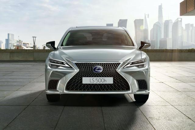 2016 - [Lexus] LS  - Page 4 476-F5-E5-E-D046-4343-87-F9-7-B7-D328-CF926