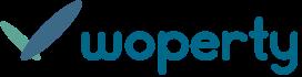Woperty Logo